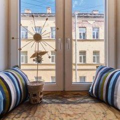 Апартаменты Come Inn комната для гостей фото 2