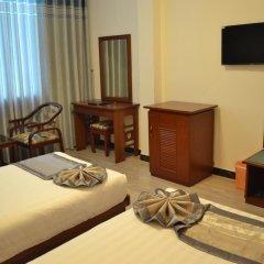 Отель COMMON INN Ben Thanh 2* Номер Делюкс с 2 отдельными кроватями фото 2