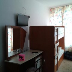 Hotel Elit 2* Стандартный семейный номер с двуспальной кроватью