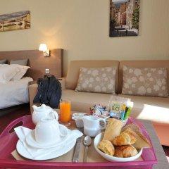 Best Western Hotel De Verdun 3* Стандартный номер с различными типами кроватей фото 2