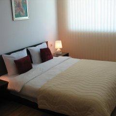 Апартаменты Yanis Apartment In Hermes Complex Солнечный берег комната для гостей