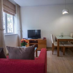 Апартаменты Song Hung Apartments Апартаменты с различными типами кроватей фото 13