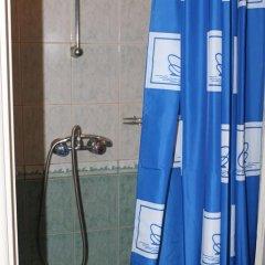 Гостиница У Фонтана Стандартный номер с различными типами кроватей фото 7