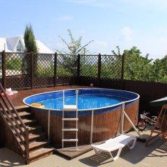 Гостевой дом Баварский дворик бассейн фото 3