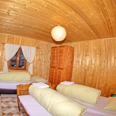 Отель AgroPobitzer Маллес-Веноста комната для гостей фото 3