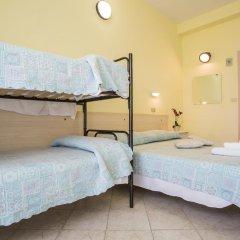 Hotel SantAngelo 3* Стандартный номер с различными типами кроватей фото 9