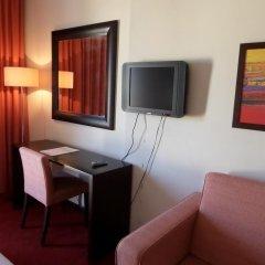 Hotel Mónaco 4* Стандартный номер с различными типами кроватей фото 4