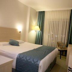 Ahsaray Hotel 4* Стандартный номер с двуспальной кроватью фото 4