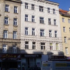 Апартаменты Brownies Apartments 1200 Вена