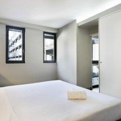 Отель Aparthotel Bcn Montjuic 3* Стандартный номер фото 2