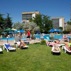 Dunav Hotel - Все включено бассейн фото 2