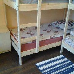 Chkalovsky Hostel Кровать в общем номере фото 9