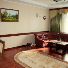 Гостиница Мираж 3* Люкс с различными типами кроватей фото 10