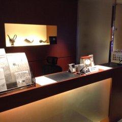 Отель Nissei Fukuoka 3* Стандартный номер фото 2