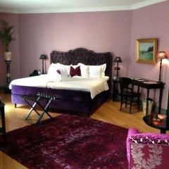 Dorsia Hotel & Restaurant комната для гостей