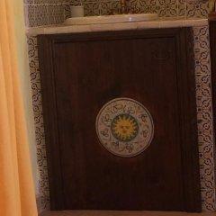 Отель Il Giardino di Athena Агридженто ванная