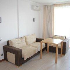 Отель GT Emerald Resort & SPA Apartments Болгария, Равда - отзывы, цены и фото номеров - забронировать отель GT Emerald Resort & SPA Apartments онлайн комната для гостей фото 2