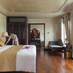 Отель Violet Cruise - Heritage Line 5* Люкс с различными типами кроватей фото 3