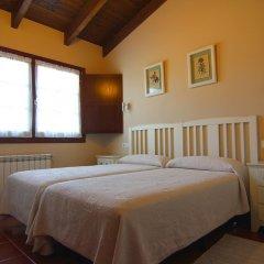 Отель Apartamentos Rurales Senda Costera комната для гостей фото 4