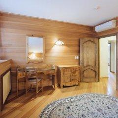 Гостиница Кремлевский 4* Улучшенный люкс с различными типами кроватей фото 2