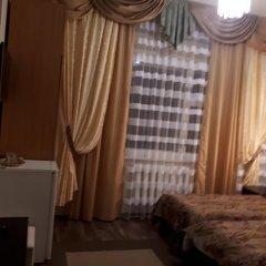 Гостевой дом Родник Стандартный номер с 2 отдельными кроватями фото 8