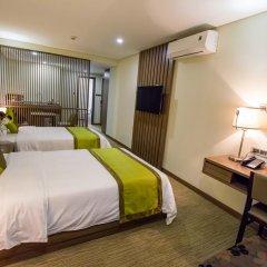 Hotel Kuretakeso Tho Nhuom 84 4* Номер Делюкс фото 6