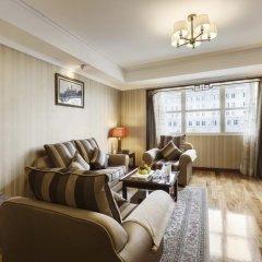 Rex Hotel 5* Номер категории Премиум с различными типами кроватей фото 3