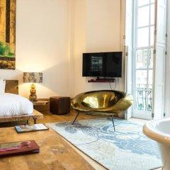 Hotel Una 4* Номер Делюкс с различными типами кроватей фото 4