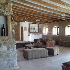 Отель Masseria Alcaini Лечче комната для гостей фото 2