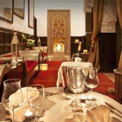 Отель Riad Farnatchi Марокко, Марракеш - отзывы, цены и фото номеров - забронировать отель Riad Farnatchi онлайн питание