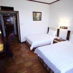 Guangzhou Hotel 3* Стандартный номер с 2 отдельными кроватями фото 5