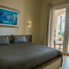 Отель Temenos Стандартный номер фото 7