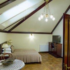 Apart-hotel Horowitz 3* Апартаменты с различными типами кроватей фото 4