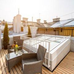 Апартаменты LvivSon Apartments Svobody Area бассейн