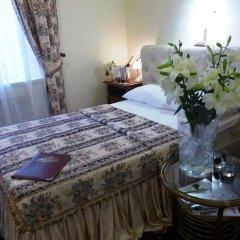 Гостиница Престиж 3* Стандартный номер двуспальная кровать фото 9