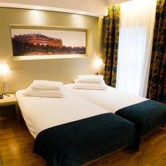Opera Hotel & Spa 4* Номер категории Эконом с различными типами кроватей фото 3