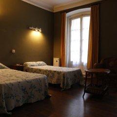 Отель Pension Iberia Стандартный номер с 2 отдельными кроватями (общая ванная комната) фото 2