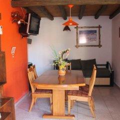 Отель Cabañas El Naranjo Сан-Рафаэль комната для гостей фото 4