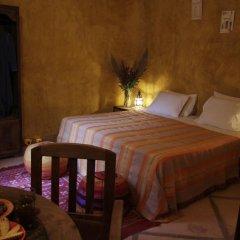 Отель Riad Azenzer 3* Улучшенный номер с различными типами кроватей фото 2