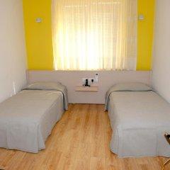 Отель Grand White City 3* Стандартный номер с различными типами кроватей фото 2