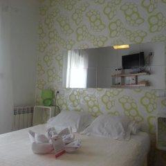Отель Flat5Madrid 3* Номер с различными типами кроватей (общая ванная комната) фото 10