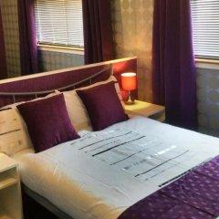Отель My Glasgow Apartment Великобритания, Глазго - отзывы, цены и фото номеров - забронировать отель My Glasgow Apartment онлайн удобства в номере