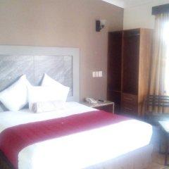 Hotel Aquiles 3* Стандартный номер с различными типами кроватей фото 6