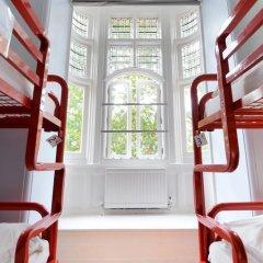 Отель Astor Hyde Park Hostel Великобритания, Лондон - отзывы, цены и фото номеров - забронировать отель Astor Hyde Park Hostel онлайн удобства в номере фото 2