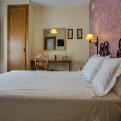 Отель Posada La Pastora Стандартный номер фото 7