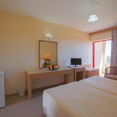 Отель Rethymno Village удобства в номере