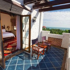 Best Western Premier International Resort Hotel Sanya балкон