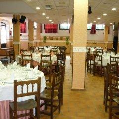 Отель Rincon del Abade Испания, Галароса - отзывы, цены и фото номеров - забронировать отель Rincon del Abade онлайн питание