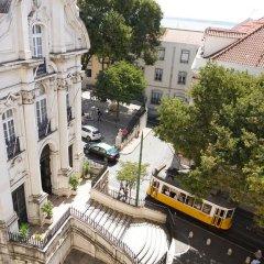 Отель Cibele by Patio 25 Португалия, Лиссабон - отзывы, цены и фото номеров - забронировать отель Cibele by Patio 25 онлайн фото 5