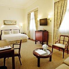 Отель Belmond Copacabana Palace 5* Номер Делюкс с различными типами кроватей фото 8